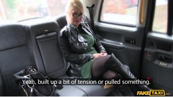 Fake Taxi - Mia Makepeace