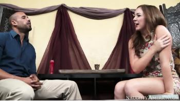 Maddy O'Reilly Seduce A Guapo