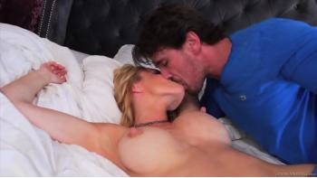 Kayden Kross Follada Por Su Man